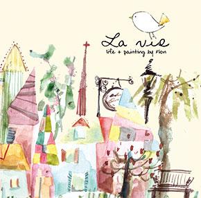 2004  La Vie 禮物書